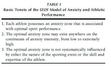 stress in athletics essay Being a student athlete causes more stress than mostly any other reasoning for a student in college to have stress when an athlete has a big game coming up and a big project due the day after .