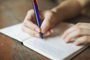 Biography Writing Services