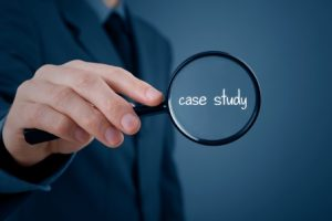 Case Study Writing Service