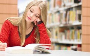 Custom Literature Review Writing Service