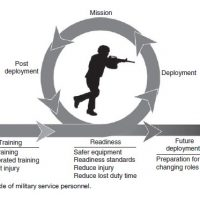 Military Health Issues Research Paper