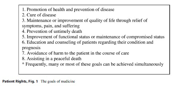 Patient Rights research paper fig 1