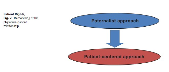Patient Rights research paper fig 2