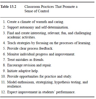 Perceived Control, Coping, And Engagement research paper t2