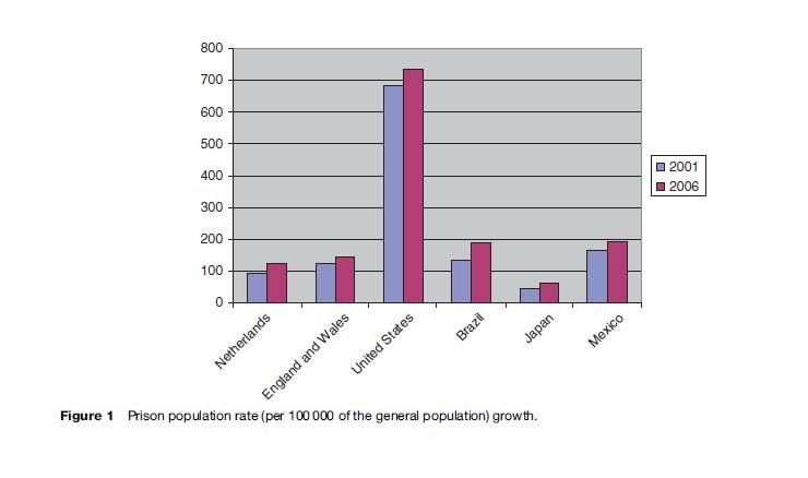 Prison Health Research Paper