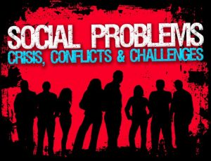 Social Problems Research Paper Examples