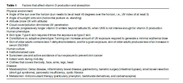 Research paper on osteoporosis